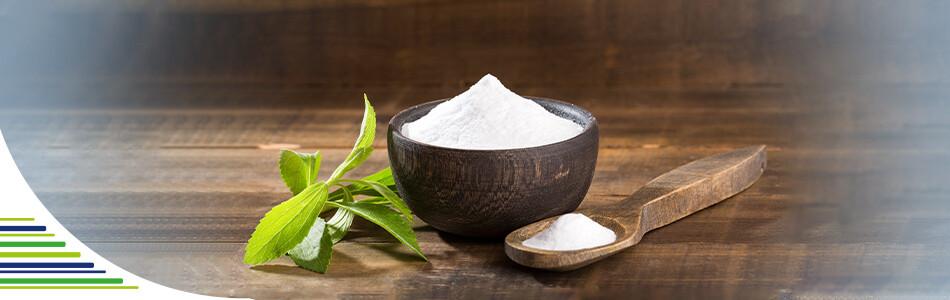 Umělá sladidla - vhodná sladidla pro diabetiky