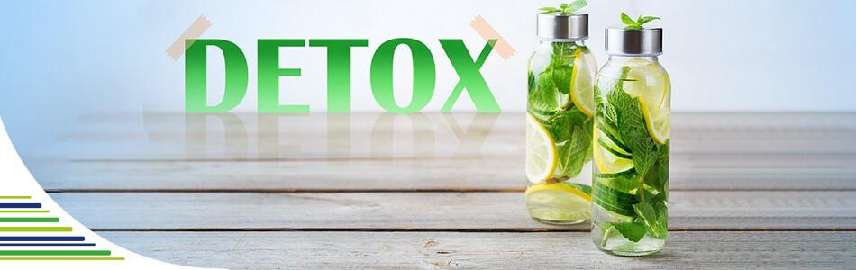 Jak na detoxikaci organismu