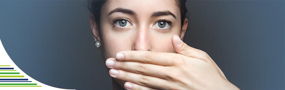 Jak se zbavit zápachu z úst