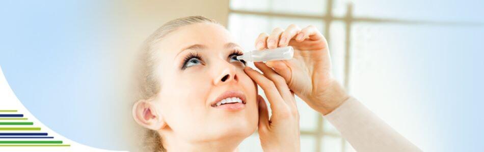 Jak se zbavit syndromu suchého oka