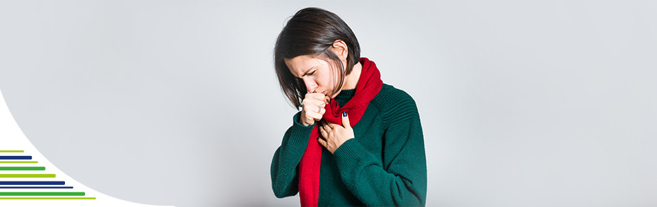 Kontrola astmatu během Vánoc