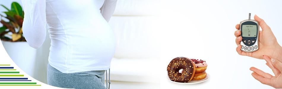 Co je těhotenská cukrovka: příznaky, rizika a rady
