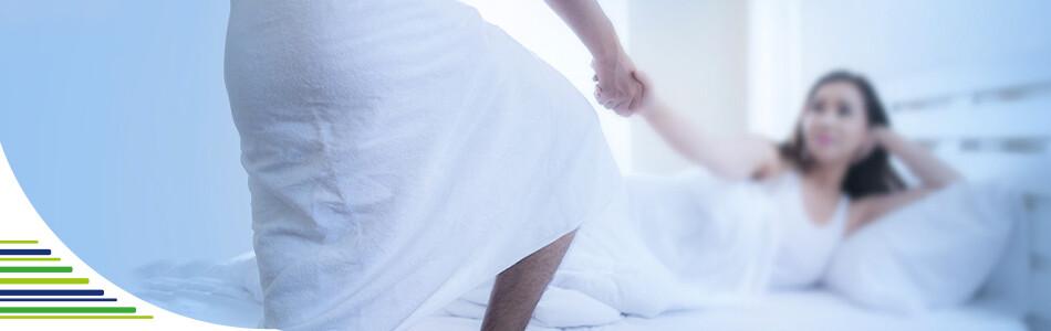 Co způsobuje problémy s erekcí a jak je řešit