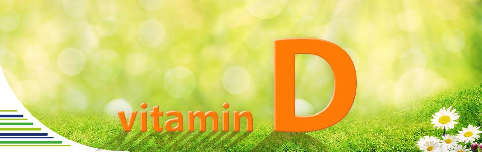Co je vitamín D a proč je tak důležitý