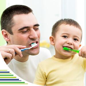Jak si správně čistit zuby