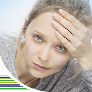 7 tipů, jak se zbavit kruhů pod očima