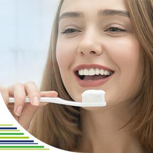 Co pomáhá na zánět dásní