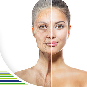 Co způsobuje stárnutí kůže a jak s ním bojovat