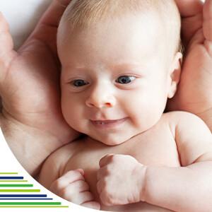 Jak na rýmu a nachlazení u kojenců