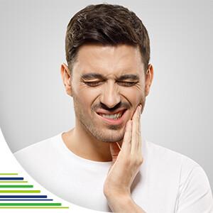 Co na bolest zubů? Příčiny a pomoc
