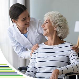 Jak pečovat o člověka s demencí