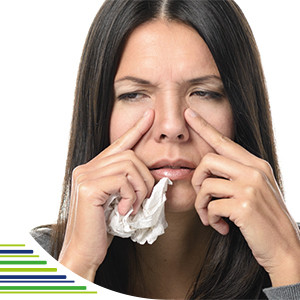Jak léčit zánět dutin