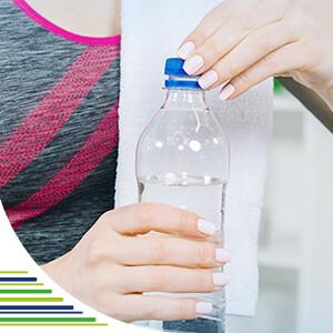 Proč je pitný režim důležitý pro zdraví a jak pomáhá při hubnutí?