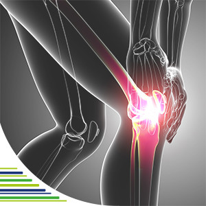 Bolest kloubů artroza