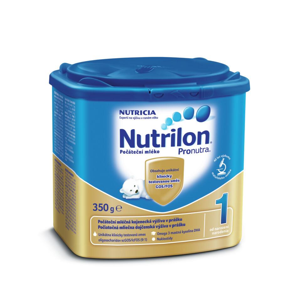 386eb35654c Nutrilon 1 Pronutra 350g