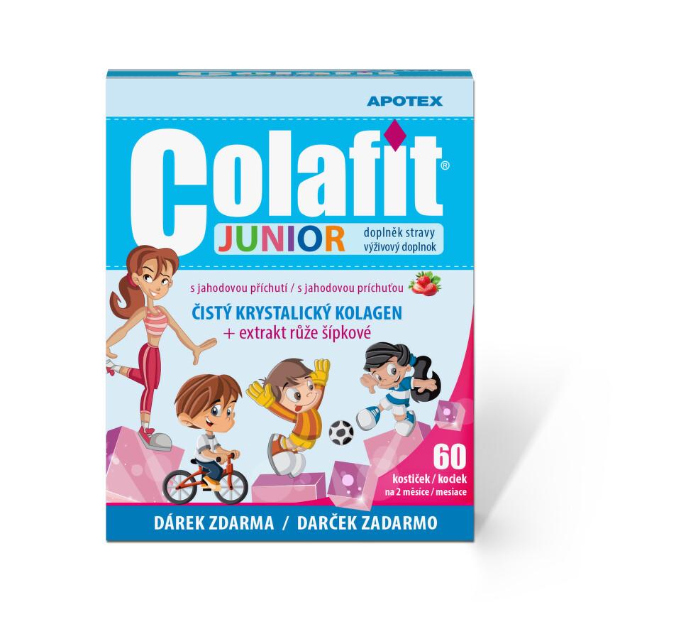 COLAFIT JUNIOR 60 kostiček  764e3deac0
