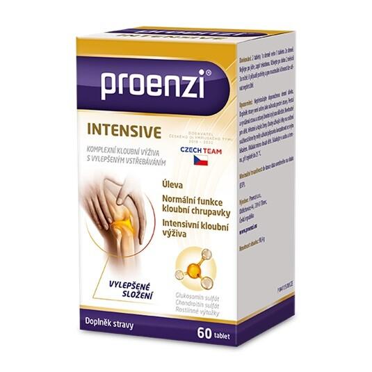 Walmark Proenzi Intensive tbl.60