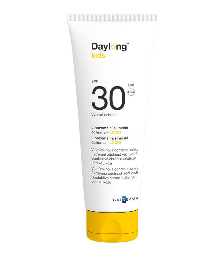 Daylong Kids SPF30 lotio 100 ml