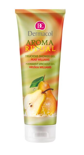 Dermacol AR sprch.gel hruška 250ml