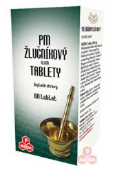 PM Elixír žlučníkový tbl.60