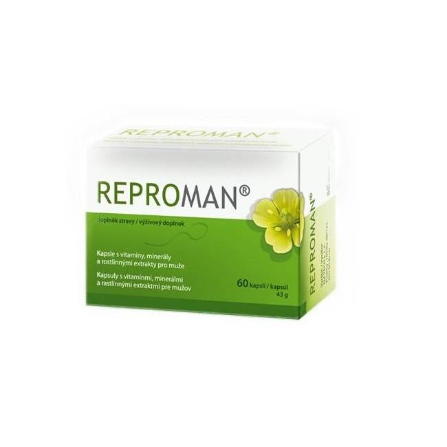 REPROMAN cps.60