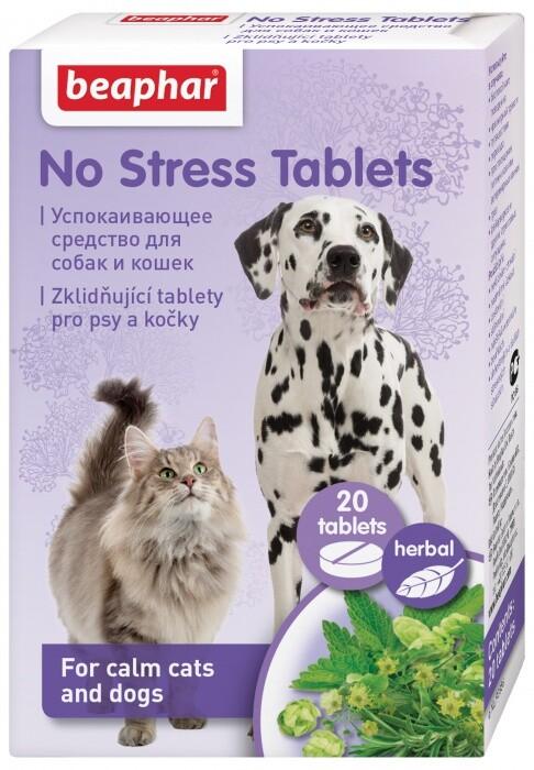 No Stress Tablets tbl.20