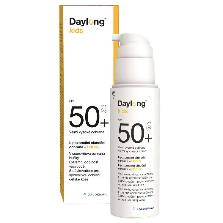 Daylong kids SPF 50 150 ml