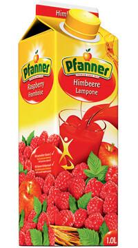 PFANNER Malina 20% 1l