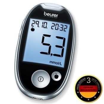 Glukometr Beurer GL 44 lean