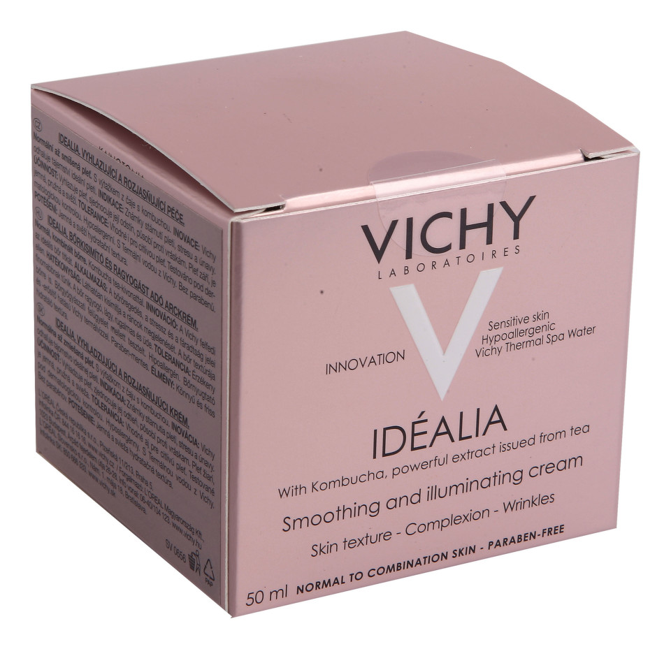 VICHY IDEALIA krém PNM 50ml
