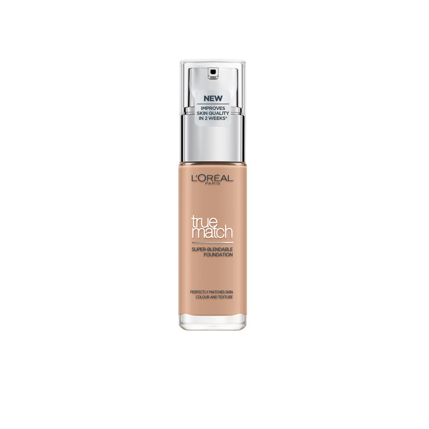 L´Oréal Paris True Match tekutý make-up odstín 3R/3C Rose Beige 30 ml