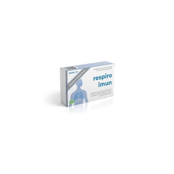 Respiro imun 30 tablet