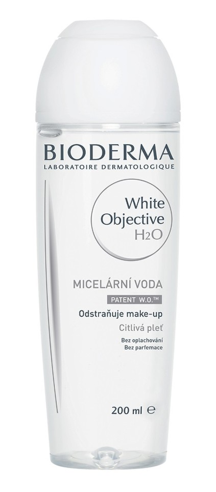 BIODERMA White Objective H2O 200ml