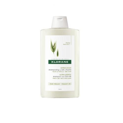 KLORANE Šampon oves 400 ml