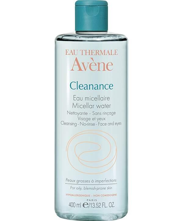 AVENE Cleanance Micelární voda 400ml