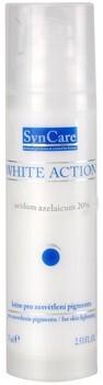 SynCare White Action depigment. krém 75ml