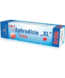 Aphrodisia XL krém pro muže 50ml