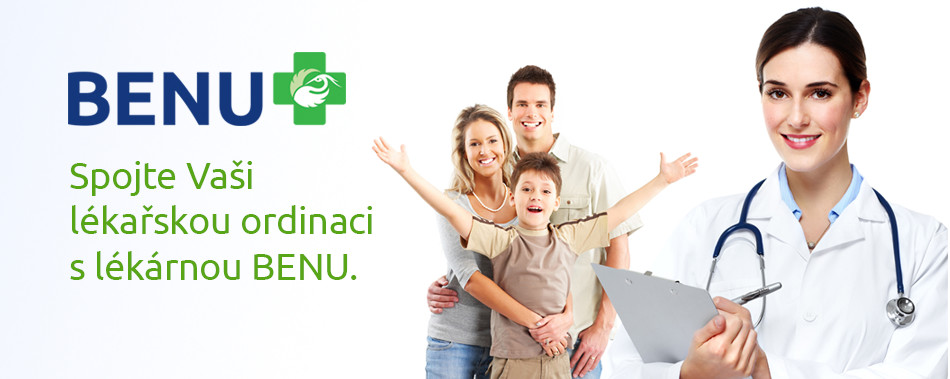 Prostory k pronájmu - BENU lékárna