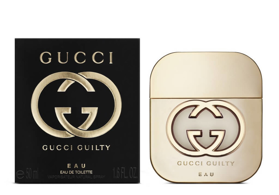 Gucci Guilty Eau Edt 50ml