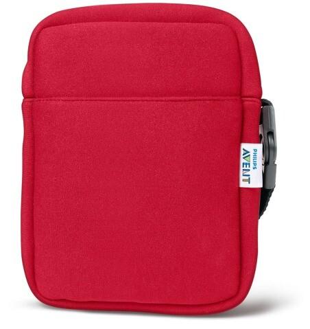 Philips Avent thermabag termoobal červená