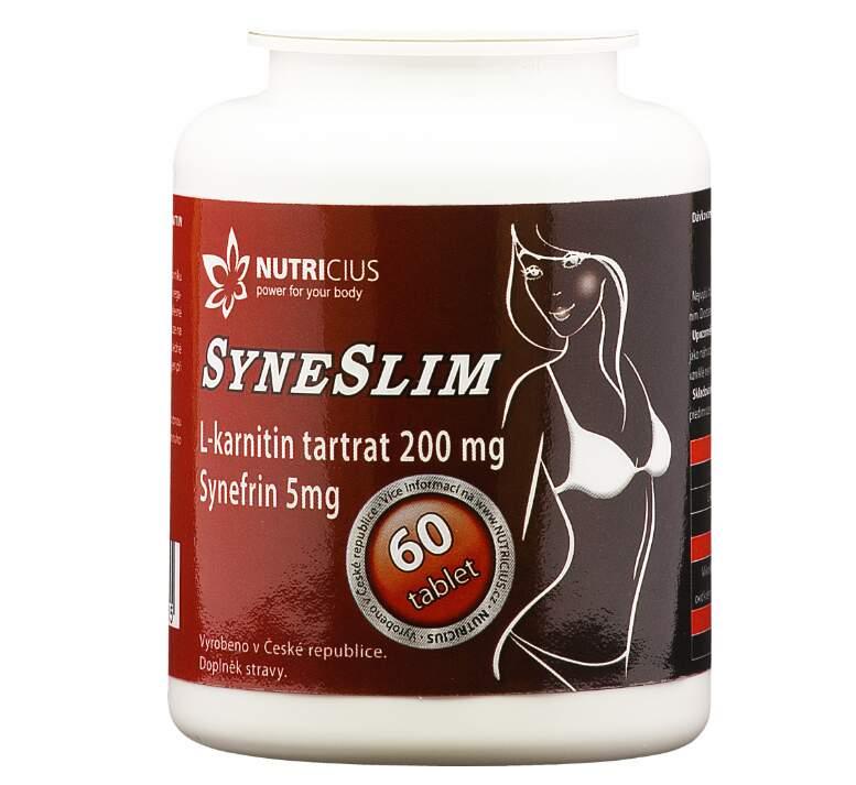 Nutricius Syneslim 60 tablet