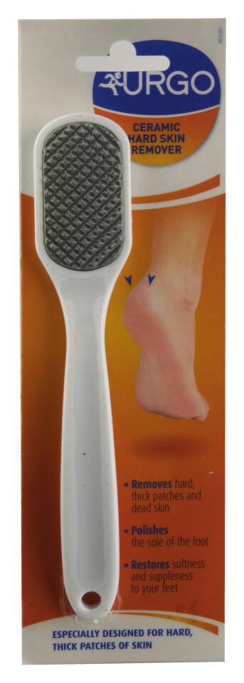 URGO Keramický odstraňovač ztvrdlé kůže 1ks