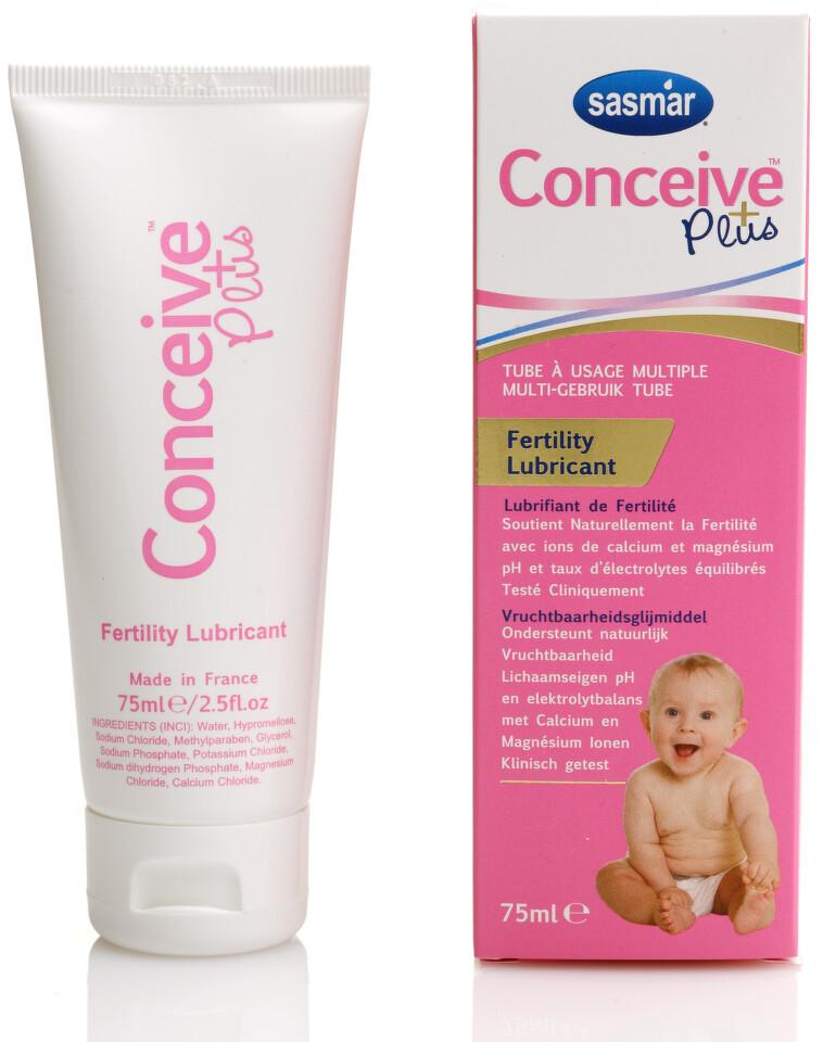 Conceive Plus lubrikační gel 30ml