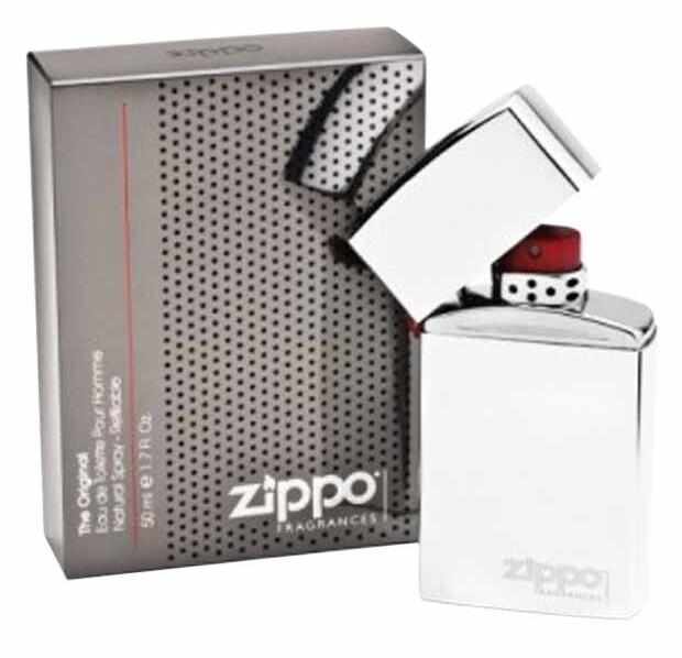 ZIPPO The Original EdT 75ml