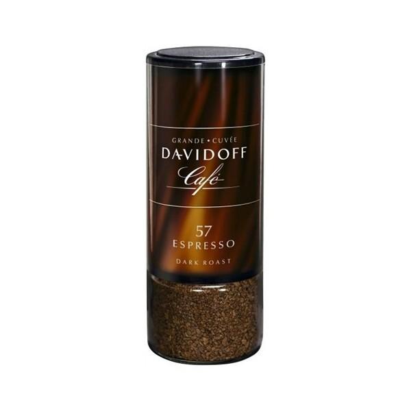 Davidoff Espresso 57 100g instant