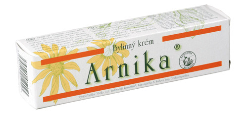 Arnika bylinný masážní krém 50g