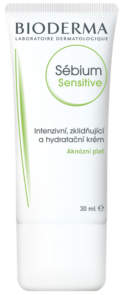 BIODERMA Sébium Sensitive 30 ml