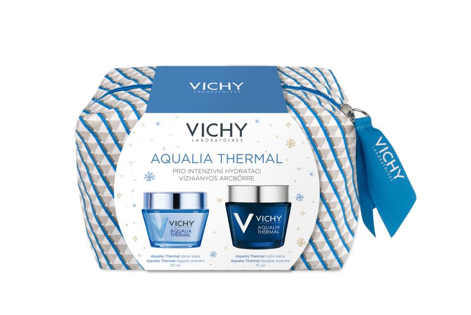 VICHY Aqualia XMAS pack 2017