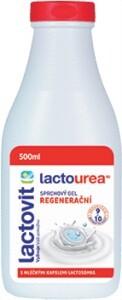 Lactovit LACTOUREA Sprchový gel regenerační 500 ml