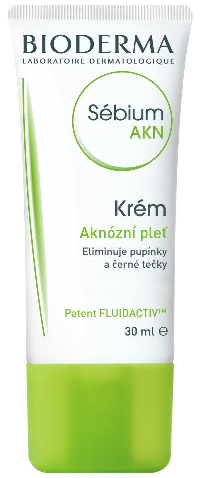 BIODERMA Sébium AKN Fluid 30ml